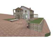 .::: Zemljište 502 m2 s dozvolom za gradnju :::.