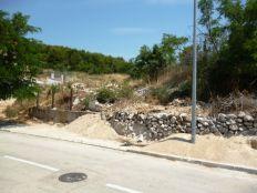 .::: Građevinsko zemljište na Šubićevcu 640m2 :::.